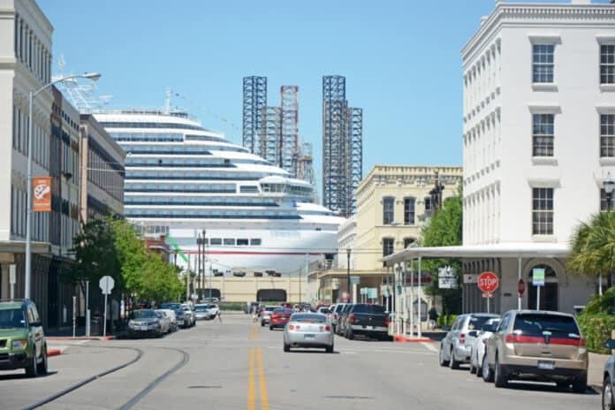 Hotels Near Galveston Cruise Port