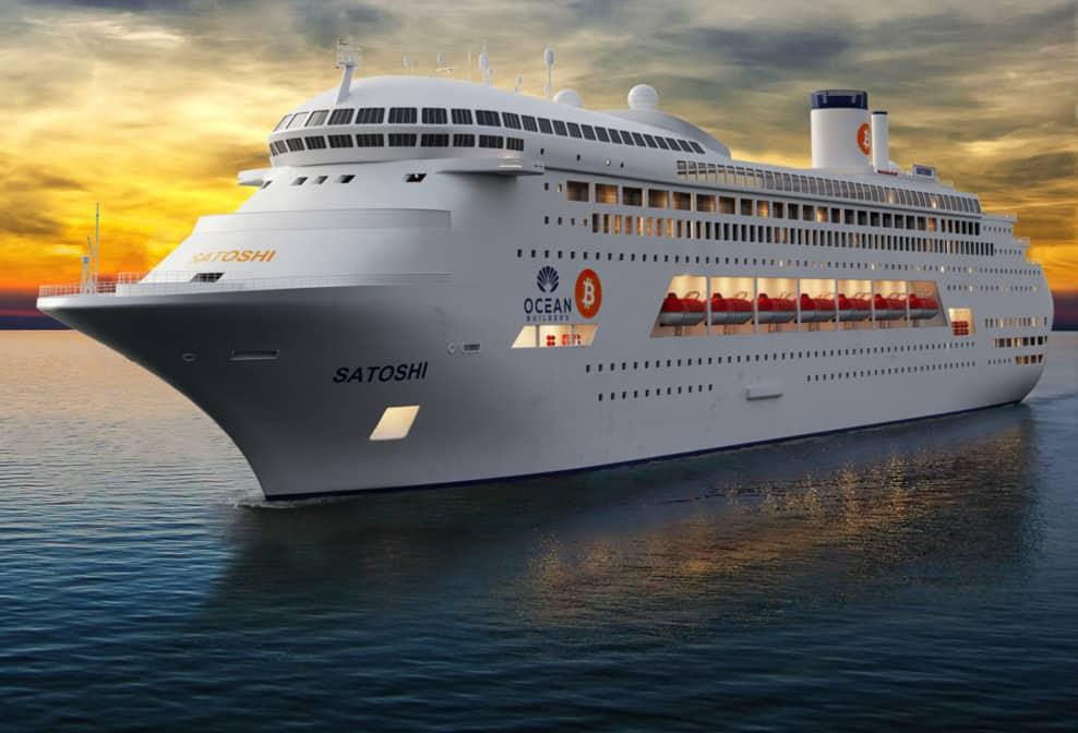 Satoshi Cruise Ship