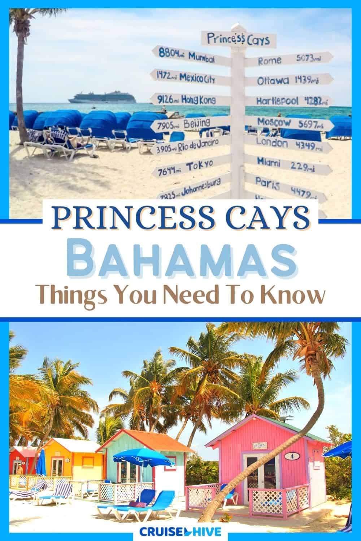 Princess Cays Bahamas