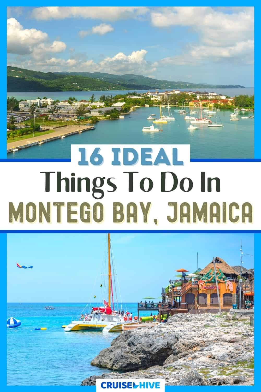 Things to Do in Montego Bay, Jamaica