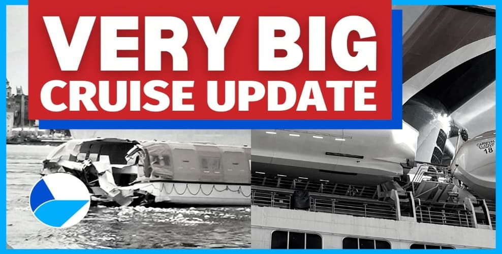 Cruise News Update