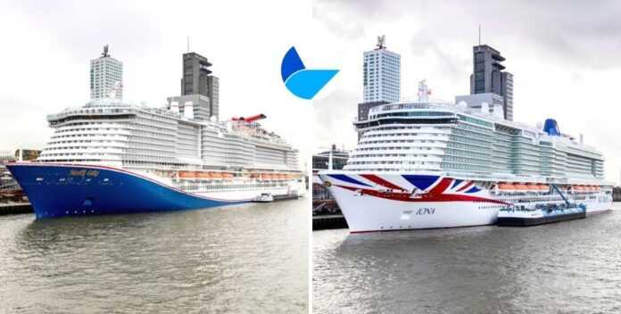 New LNG Cruise Ships