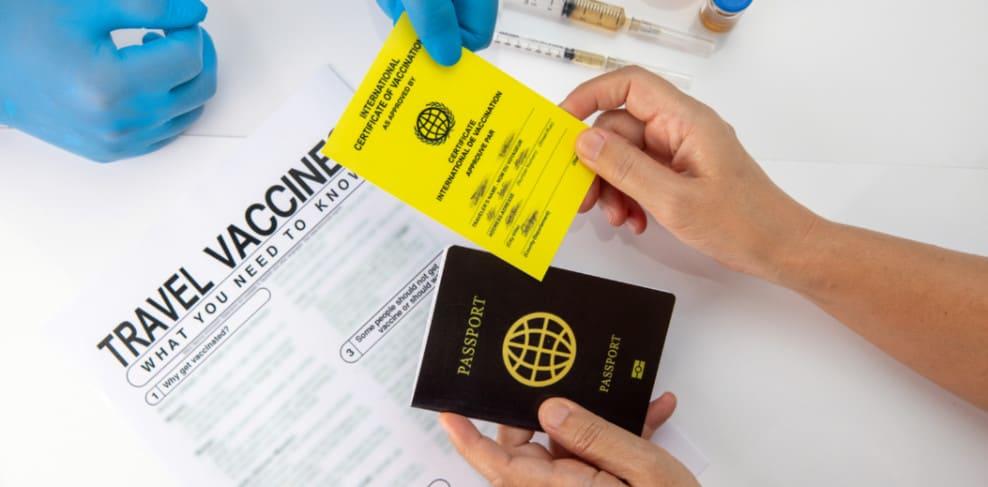 Cruise Vaccine