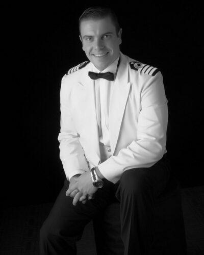 Rotterdam Staff Captain