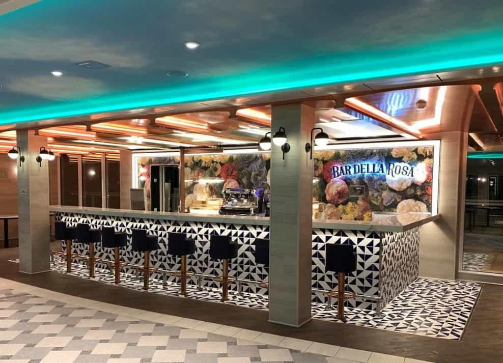 Bar Della Rosa