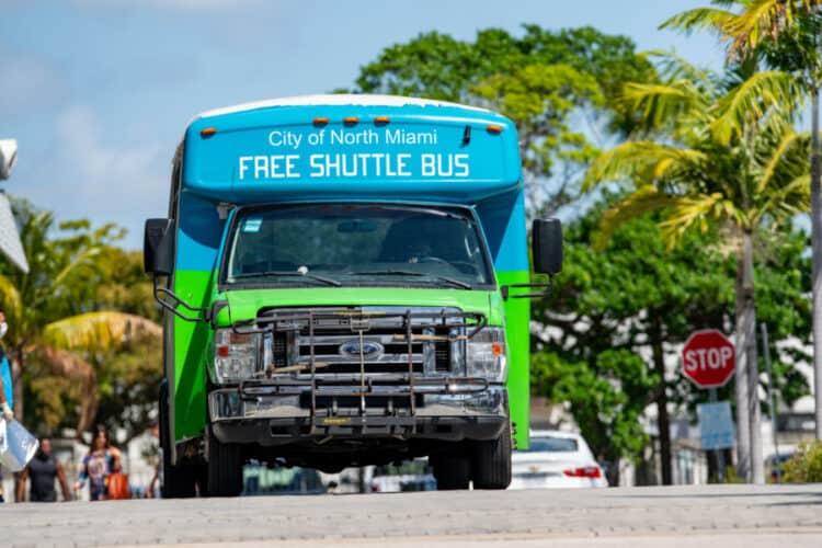 Miami Shuttle
