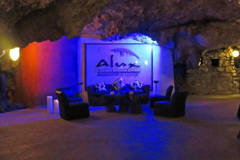 Alux Restaurant