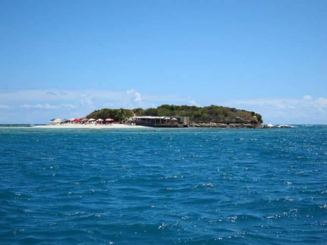 Prickly Pear Island