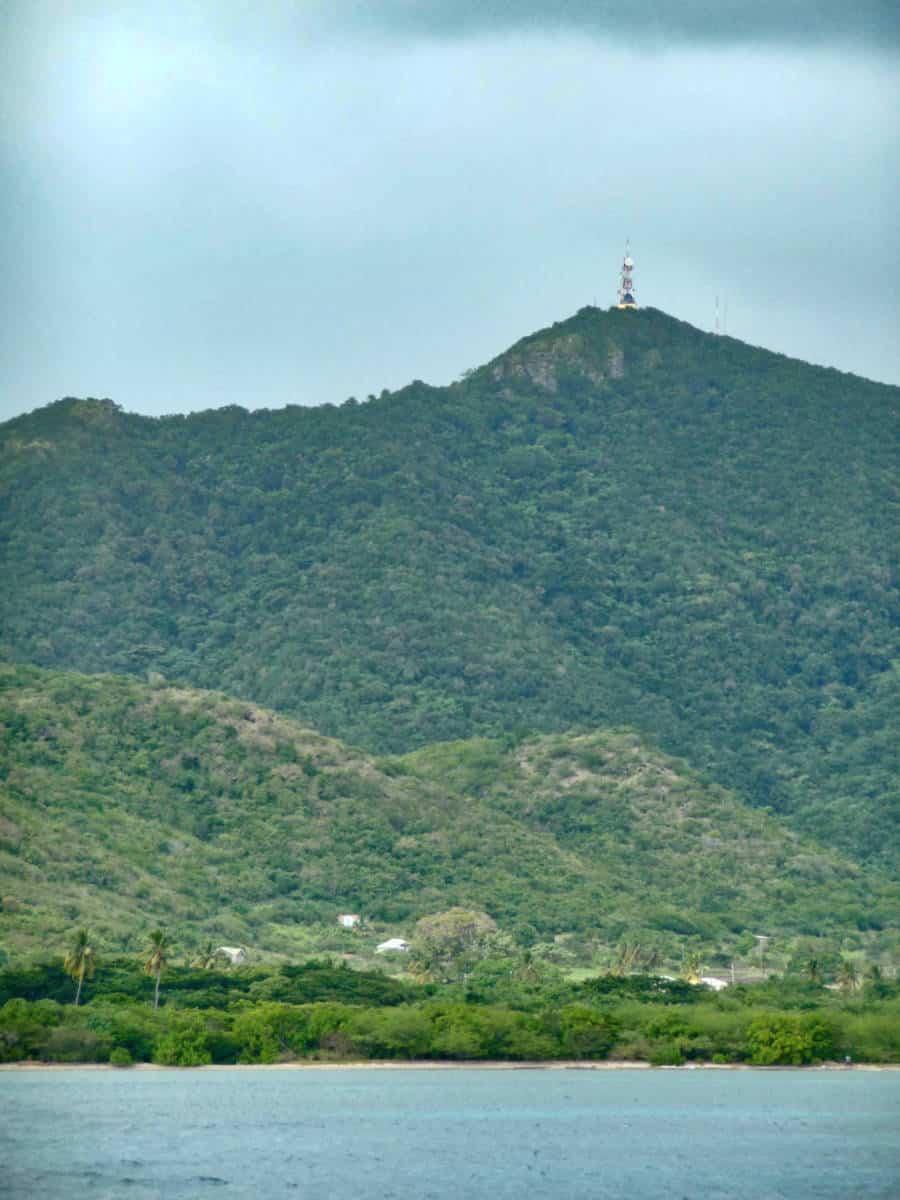 Mount Obama