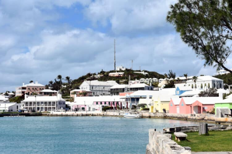 St. George's Town