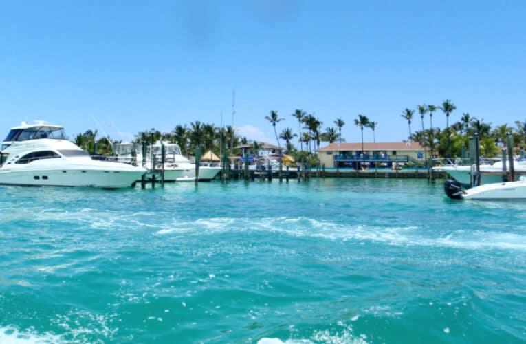 Big Game Club Resort and Marina