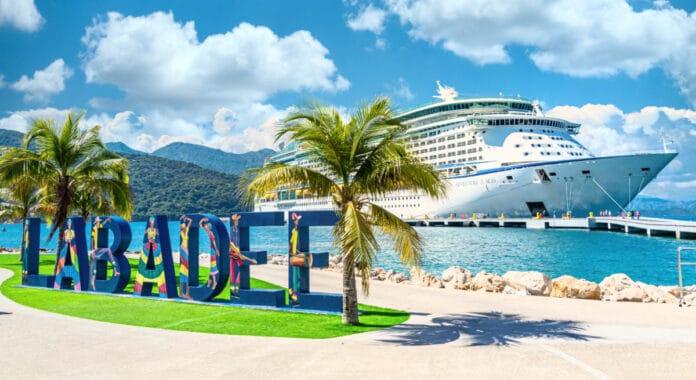 Royal Caribbean's Labadee, Haiti