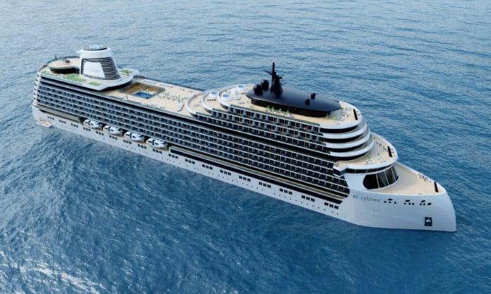 Storylines MV Narrative Cruise Ships