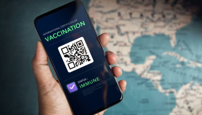 Vaccine Cruise Line Requirement