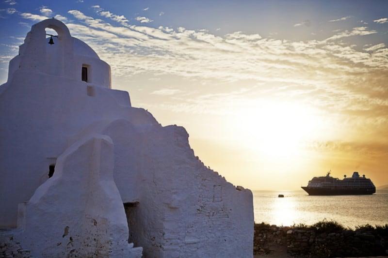 Azamara Greece Voyages