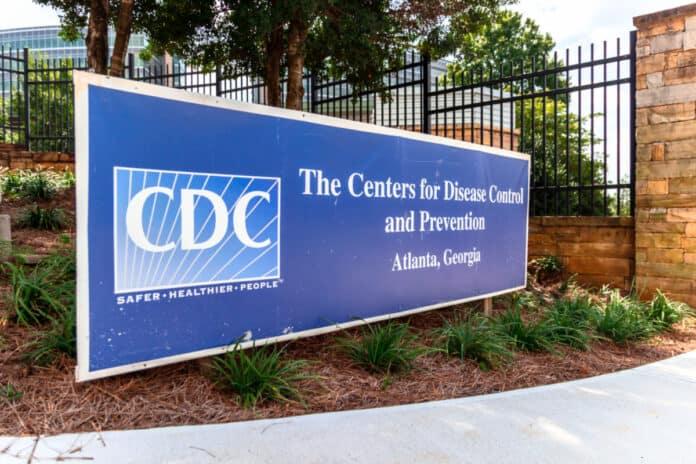 CDC Entrance