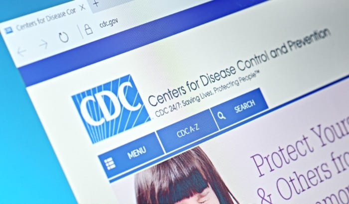CDC Website