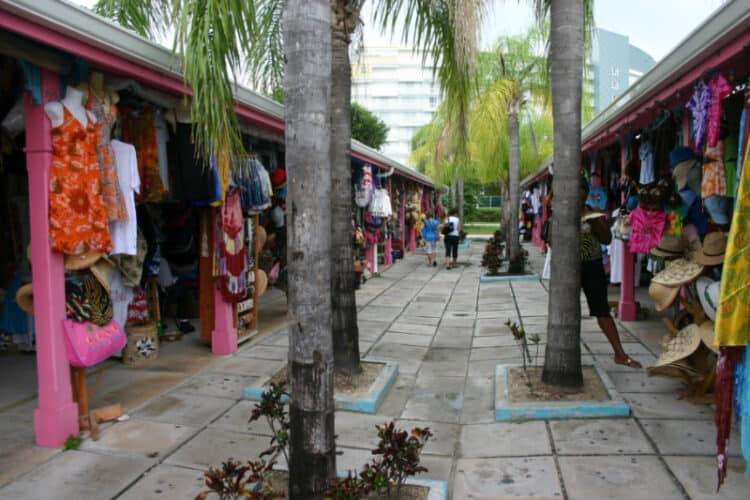 Port Lucaya Marketplace