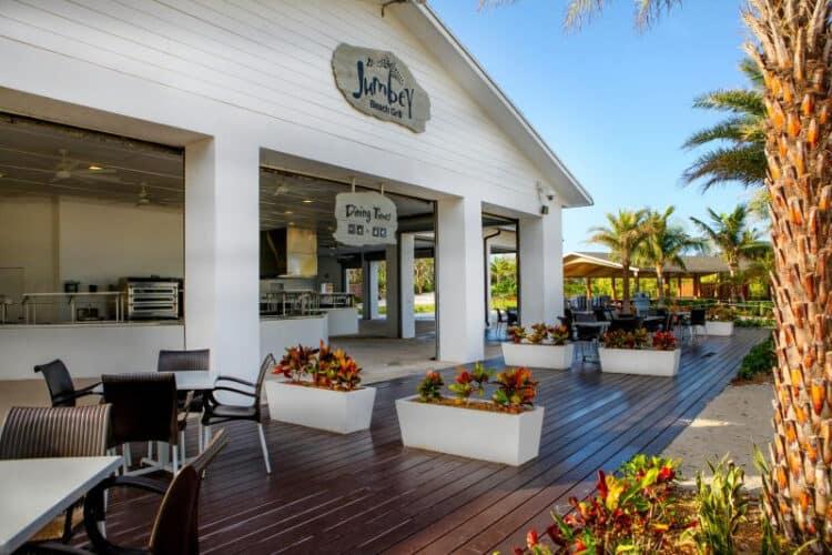 Jumbo Beach Grill
