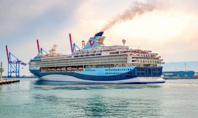 Marella Explorer Cruise Ship