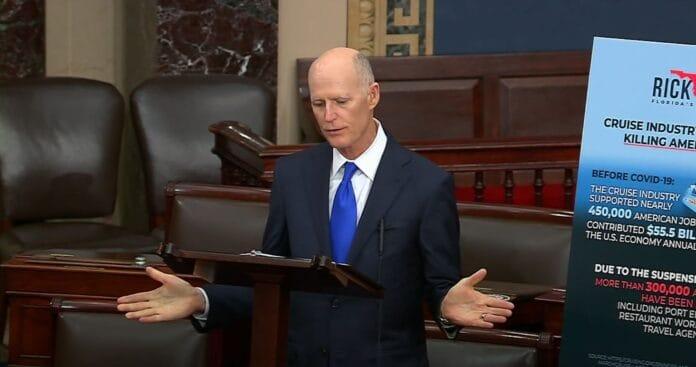 CRUISE Act Blocked in Senate