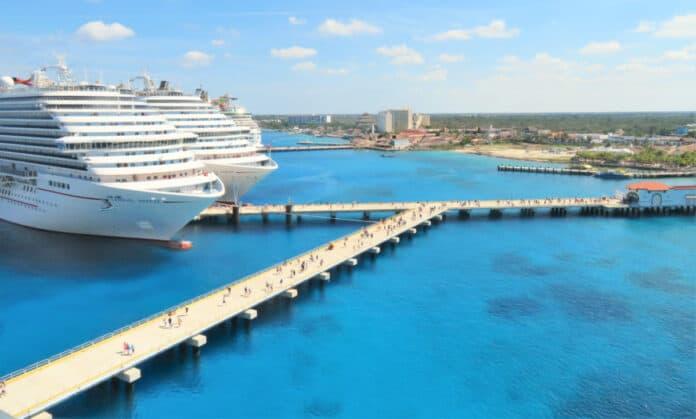 Cozumel Cruise Pier