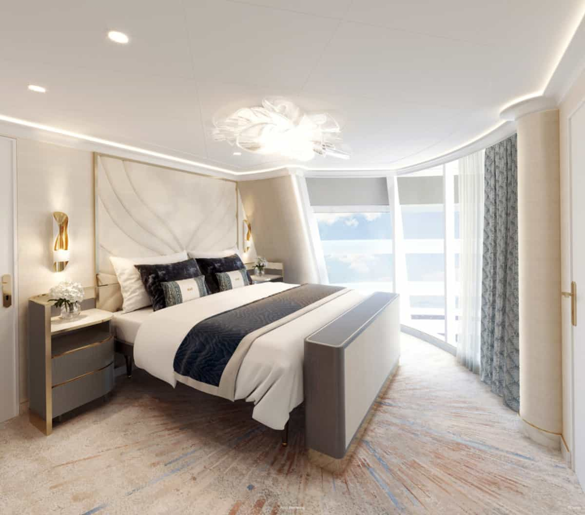 Wish Tower Suite