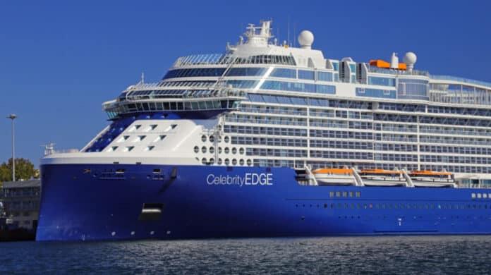 Celebrity Edge Cruise Ship