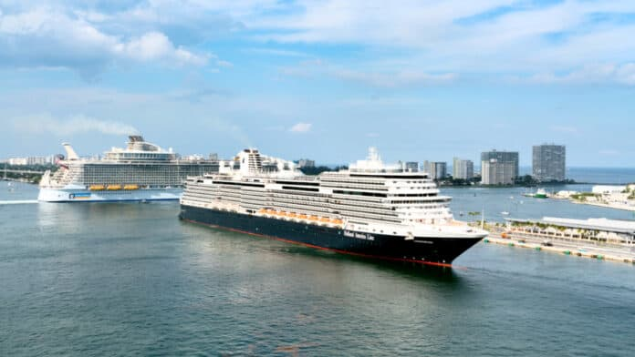 Fort Lauderdale Florida Cruise Ships