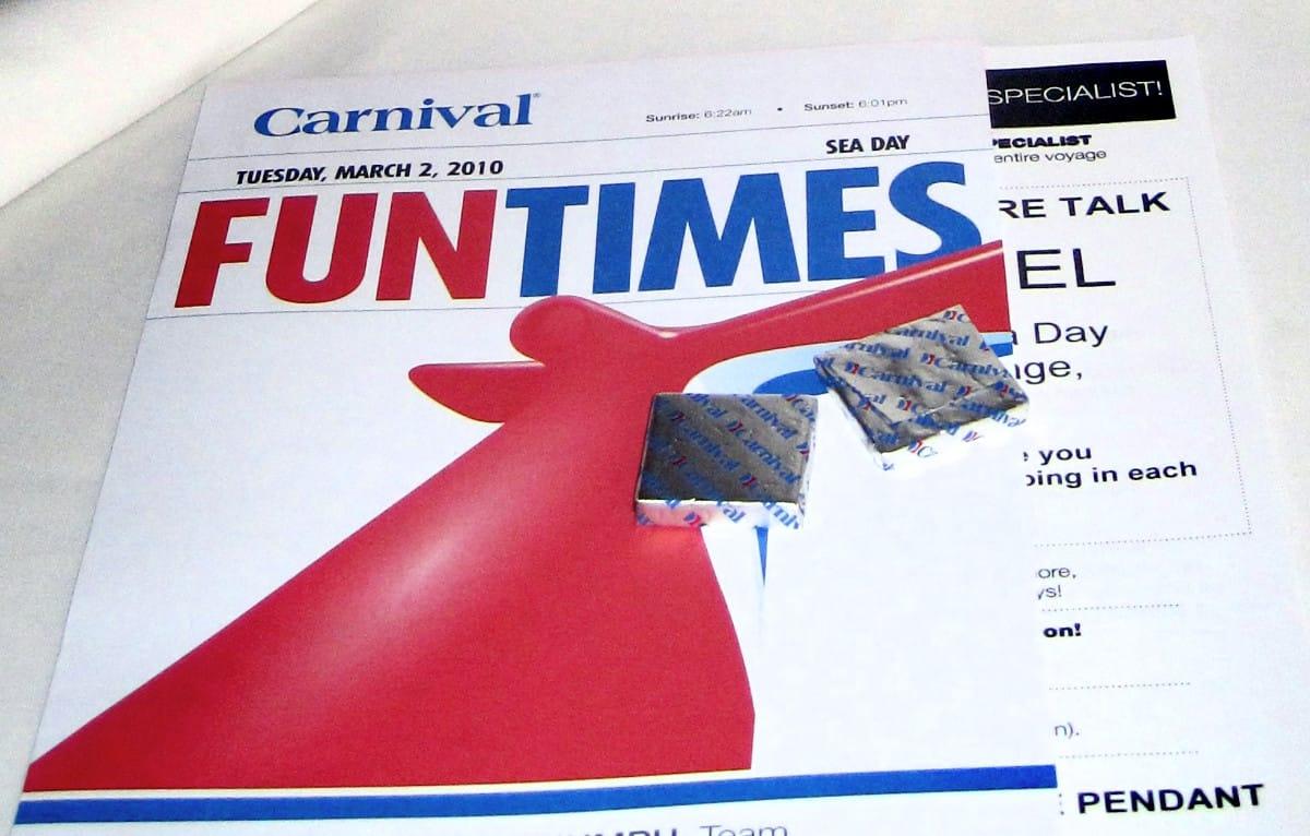 Carnival Fun Times