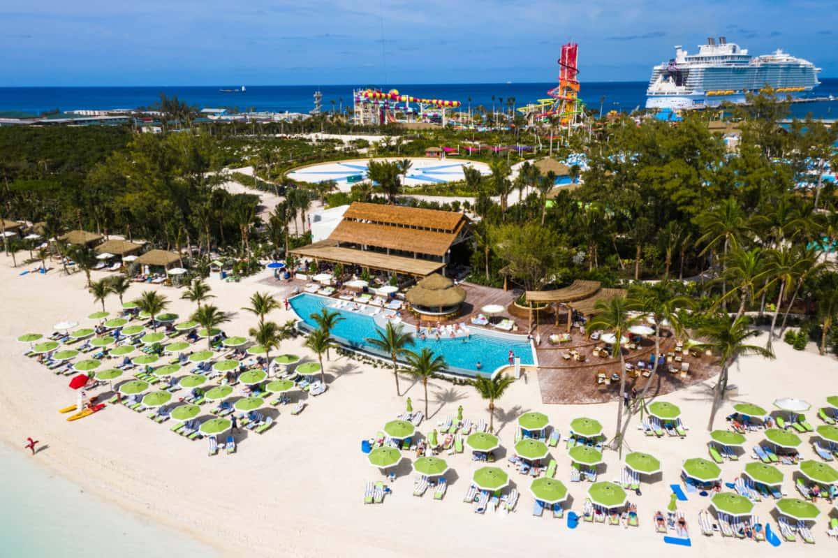 CocoCay Beach Club