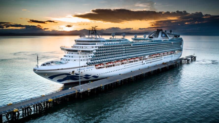 Puntarenas Cruise Port