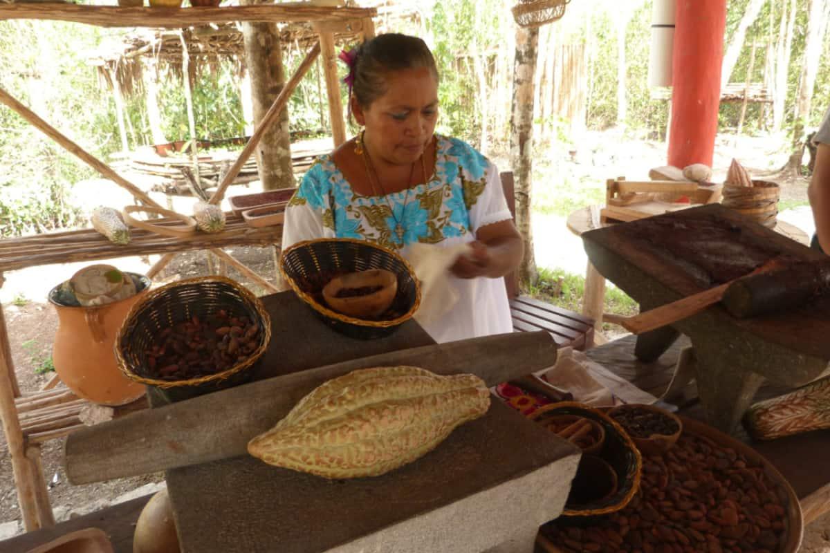 Traditional Chocolate Making Methods