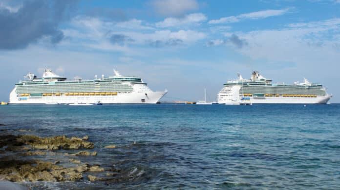 Royal Caribbean Cruise Ships