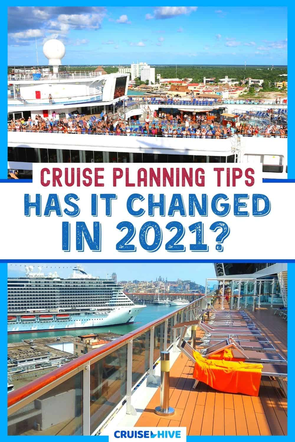 Cruise Planning Tips