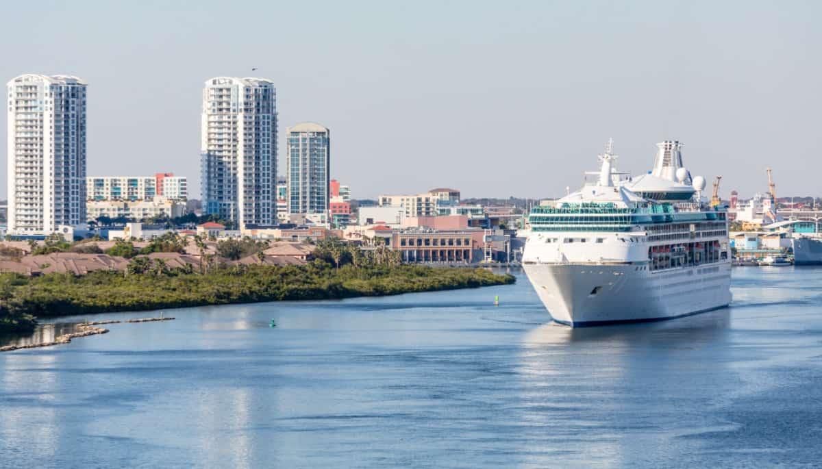 Port of Tampa