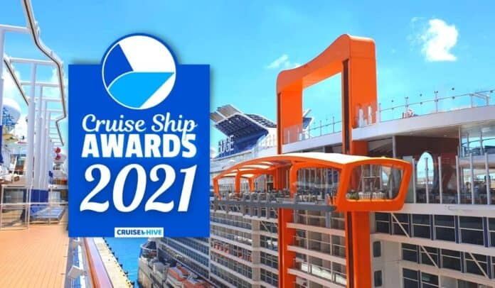 Cruise Ship Awards