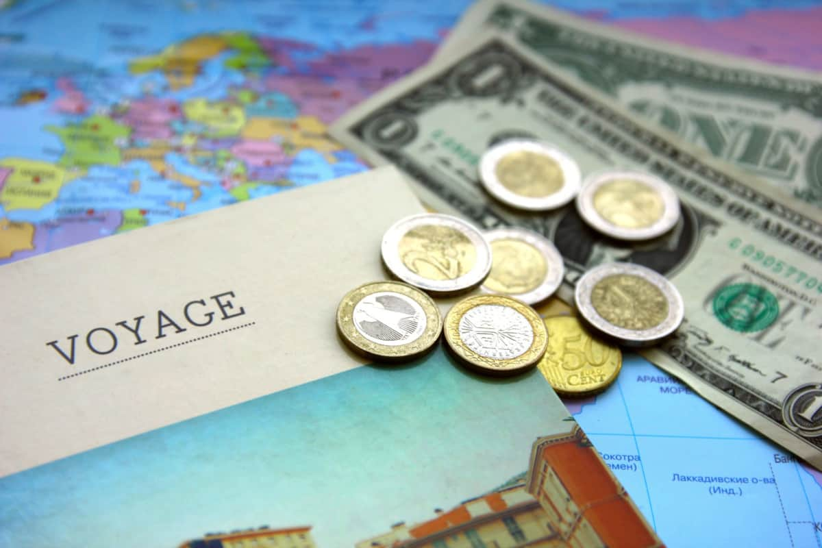 Budgeting for Living on a Cruise Ship