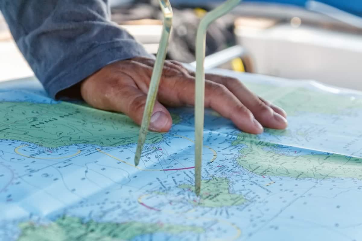 Cruise Navigation
