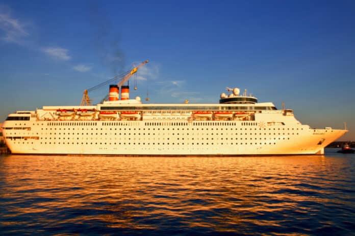 Grand Classica Cruise Ship
