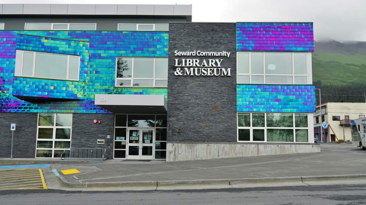 The Seward Library and Museum