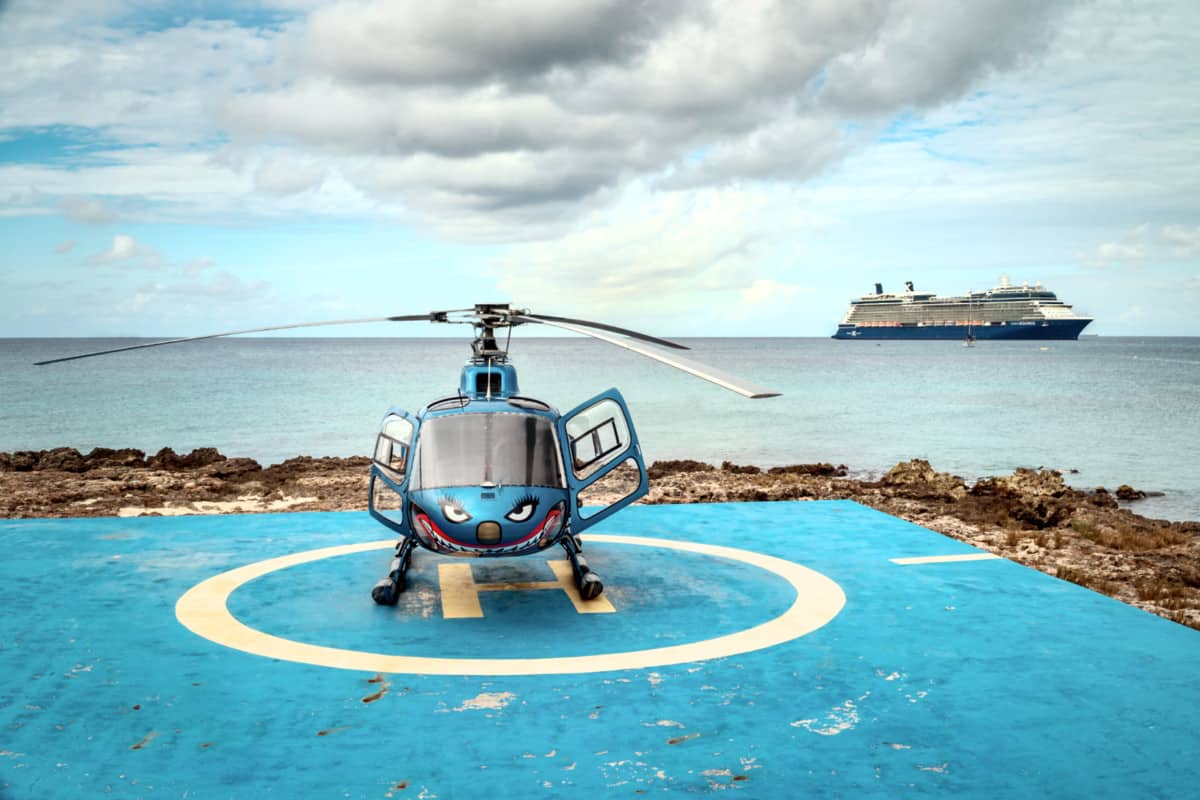 Cruise Shore Excursion