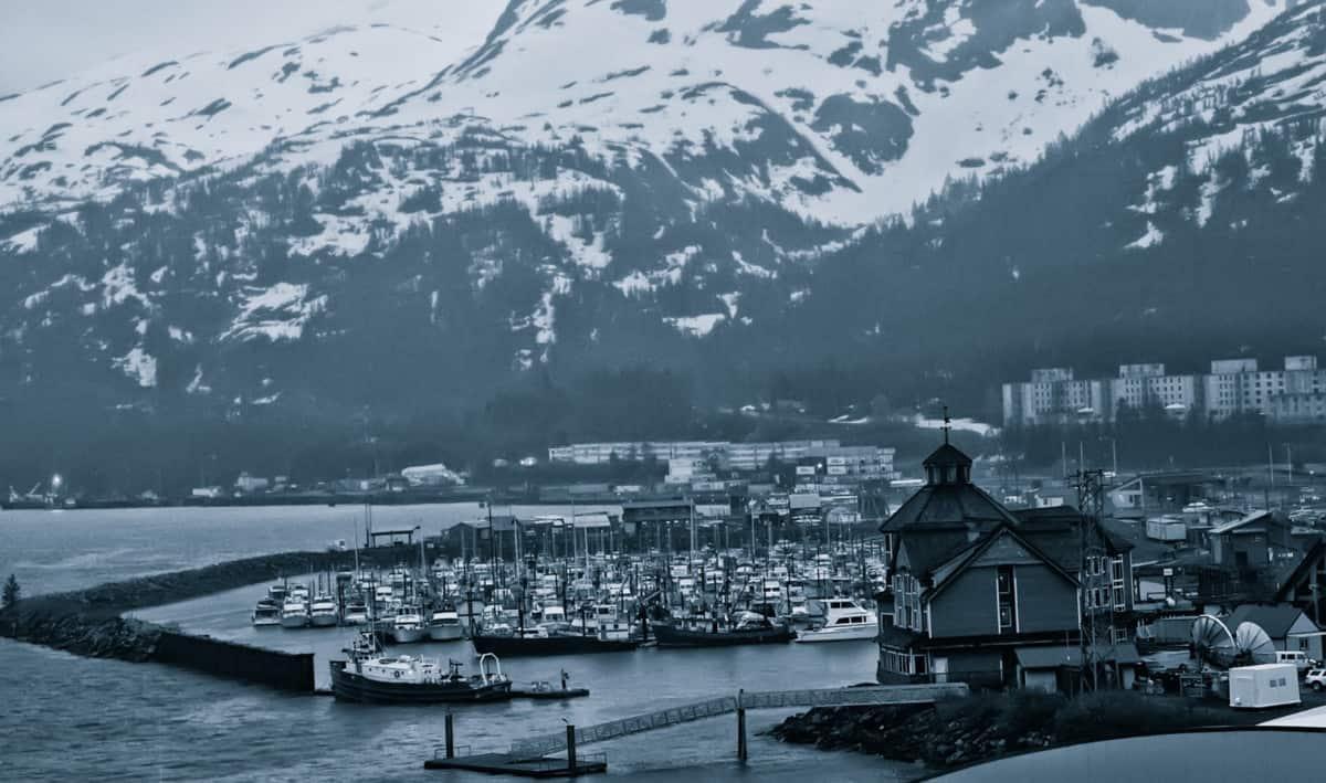 Whitter, Alaska