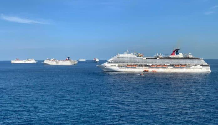Carnival Cruise Ships