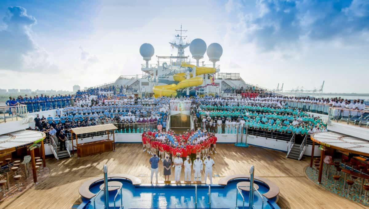 Carnival Freedom Restarts Cruises from Miami