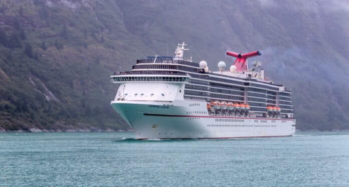 Carnival Legend Cruise